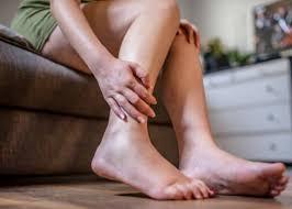 Remède pour finir avec les jambes lourdes
