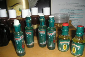 Le mythique et Puissant Parfum magique Bint el-Sudan